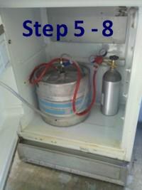 keg refrigeator 4